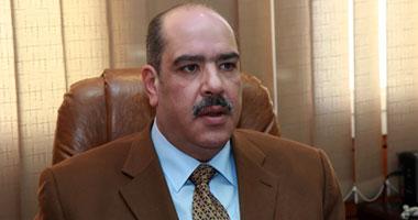 المستشار هشام بدوى، القائم بأعمال رئيس الجهاز المركزى للمحاسبات