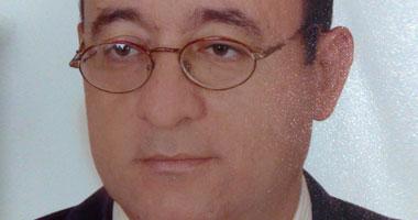 الدكتور خالد المنباوى أستاذ طب الأطفال واستشارى أعصاب الأطفال بالمركز القومى للبحوث