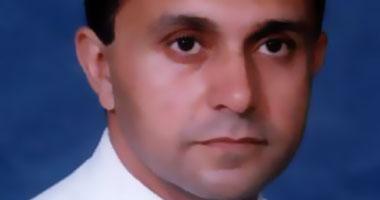 الدكتور حاتم عودة رئيس المعهد القومى للبحوث الفلكية والجيوفيزيقية
