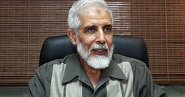 محمود عزت يعترف بمحنة الجماعة ويطالب أفرادها بمواصلة العمليات الإرهابية