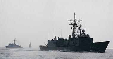 رصد ثلاث سفن صينية بالقرب من جزر متنازع عليها مع اليابان
