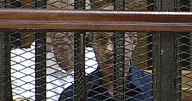 بالفيديو.. بدء محاكمة العادلى و6 من مساعديه فى قضية قتل المتظاهرين