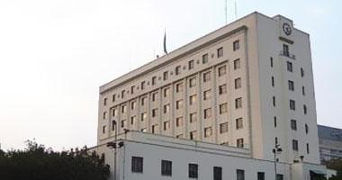 """بدء التحقيق مع مواطن سورى هدد بتفجير مبنى """"جامعة الدول"""" بالتحرير Smal82011491955"""