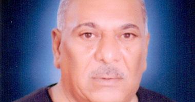 حسين عبد المعطى نقيب الفلاحين بأسيوط