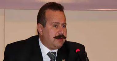خالد زين يبحث دعم استضافة الإسكندرية للألعاب البحرية للبحر المتوسط