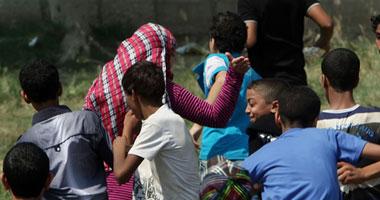 ناشطة: مصر تحتل المرتبة الثانية عالميًا  فى ظاهرة التحرش الجنسى