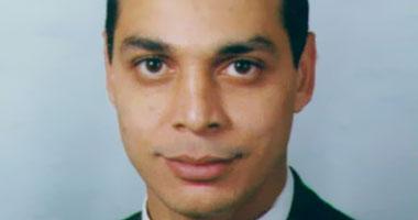 الدكتور محمد عبد الحميد مرسى أستاذ جراحة العظام المساعد بكلية الطب بجامعة أسيوط