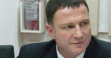 وزير الإعلام الإسرائيلى يولى ادلشتاين