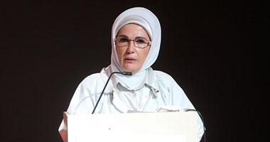فساد النظام التركى.. كم تكلف مقتنيات زوجة أردوغان خزينة البلاد رغم تهاوى الليرة