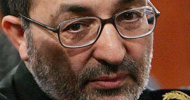 مساعد القائد العام للقوات المسلحة الإيرانية البريجادير مسعود جزائرى