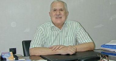 الكاتب اللبنانى كمال الصليبى