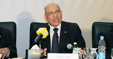 ممدوح عمر رئيس مصلحة الضرائب