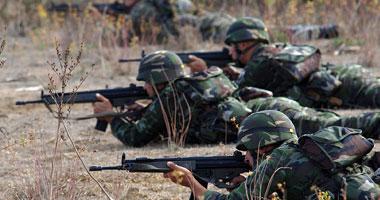 اتهام للقوات التركية باستخدام أسلحة كيمياوية ضد حزب الع
