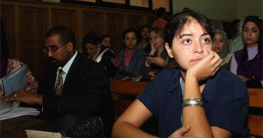 نهى صالح: أنا مصرية.. واتهامات الوحش كاذبة