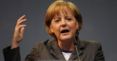 مظاهرات ضخمة فى ألمانيا ضد بناء المفاعلات النووية