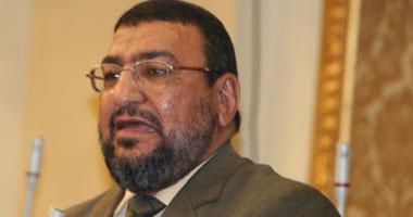 أكرم الشاعر: سنتقدم ببلاغ وزير