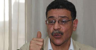جمال فهمى: ترشيحى من نقابة الصحفيين لعضوية