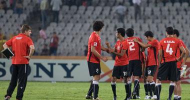 منتخب الشباب يواجه البرتغال وديًا مساء اليوم small10200914185021.