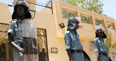 السلطات السودانية تلقى القبض على أحد قيادات المتمردين فى دارفور