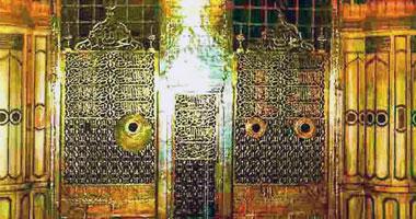 """صحيفة الاندبندنت: دراسة سعودية تثير الجدل عن امكانية نقل  قبر الرسول """"صلى الله عليه وسلم"""""""