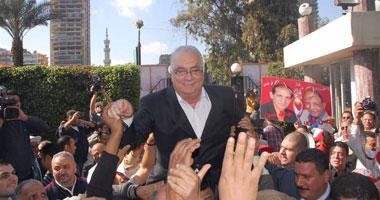 زاهر رئيساً لاتحاد كرة القدم