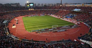 غدا..إستاد القاهرة يستضيف سباق التحدى بالتعاون مع مؤسسات المجتمع المدنى