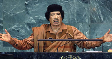 نائب رئيس الأركان الليبى ينقلب
