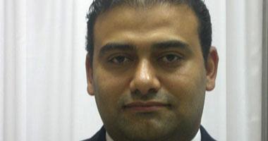 دكتور أحمد أبو طالب، أستاذ جراحات المسالك البولية