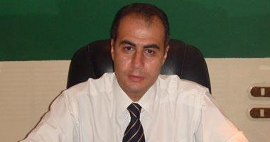 دكتور وليد حازم استشارى أمراض العيون
