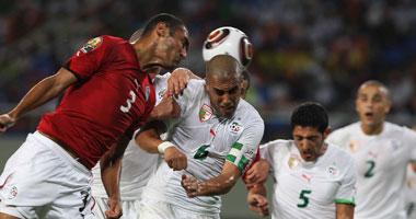 الاتحاد العربى لكرة القدم يقرر