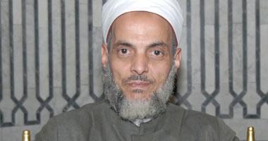 الشيخ عبد الحفيظ المسلمى غزال إمام مسجد الفتح
