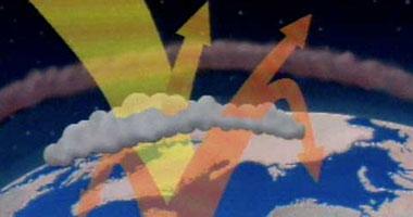 دراسة: الاحتباس الحرارى ينشر السموم فى الهواء