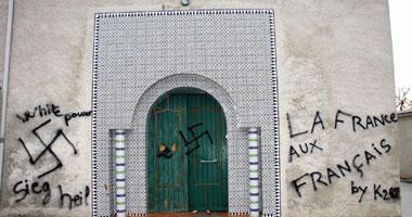 """مرصد الإسلاموفوبيا: مبادرة """"كوب شاى"""" لفتح مساجد فرنسا تعبر عن صحيح الإسلام"""