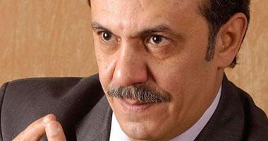 مدير تحرير جريدة الأهرام نصر القفاص