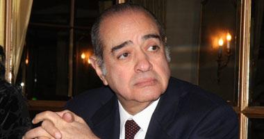 """""""مبارك"""" يفوض """"الديب"""" للتنازل عن أى ممتلكات غير مثبتة رسمياً"""