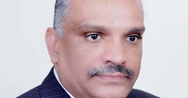 المهندس محمد أبو سعدة رئيس صندوق التنمية الثقافية