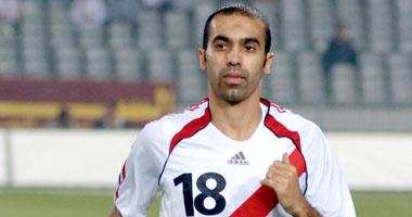 جمال حمزة يرفض منح الأهلى درع الدورى حال الغاء المسابقة