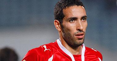 أبوتريكة:سأشجع الجزائر فى المونديال Small2201011101830