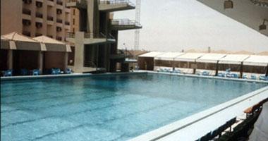 والد غريق حمام السباحة يتهم مسئولى الأكاديمية واستاد القاهرة فى غرق نجله