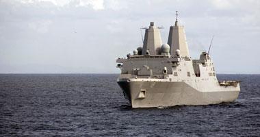 الأسطول الأمريكى يشارك فى مهمة البحث عن الطائرة المصرية Small3200920155612