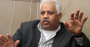 """حمدى رزق: """"اليوم السابع"""" يغرد منفردا.. وحجز لمصر مكانا فى صحافة المستقبل"""
