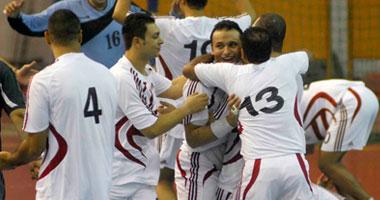 الزمالك يعتذر عن المشاركة فى بطولة الشارقة الإماراتى لكرة اليد