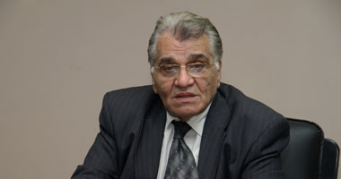 اليوم.. تأبين محمود أحمد على رئيس اللجنة الأولمبية واتحاد السلة الأسبق