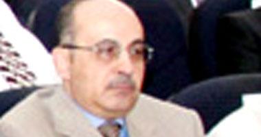 اللواء حسن عبد الرحمن الرئيس السابق لجهاز أمن الدولة