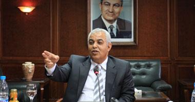 """مصر ترفض توقيع اتفاقية """"مياه النيل"""""""