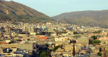 وزير داخلية كردستان العراق يصل بغداد لبحث أزمة حدود ومطارات الإقليم