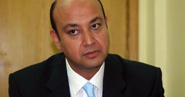اجرأ حوار للإعلامي عمرو أديب اللواء منصور عيسوي