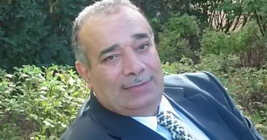 الدكتور أحمد صبحى منصور
