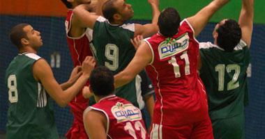 الأهلى بطل كأس مصر للسلة