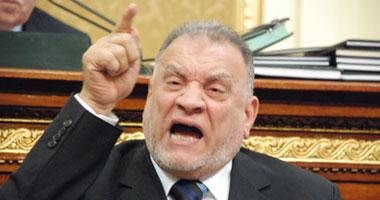رئيس اللجنة الدينية بمجلس الشعب